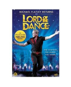DVD Lord of the Dance - shoppingmagazijn.nl