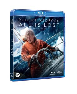 All is lost - shoppingmagazijn.nl