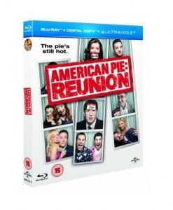 American Pie 4 Reunion - shoppingmagazijn.nl