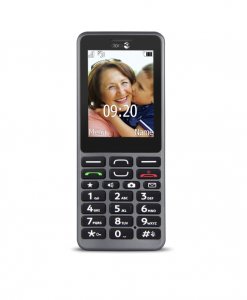 Doro PhoneEasy 509 - shoppingmagazijn.nl