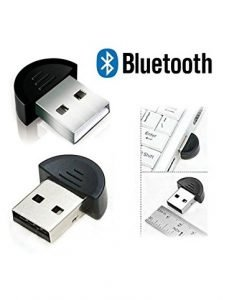 Bluetooth 2.0 dongel - shoppingmagazijn.nl