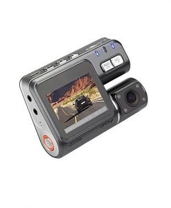 Dashbord camera HD DVR i1000 - shoppingmagazijn.nl