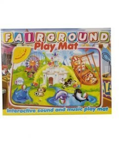 Fairground play mat - shoppingmagazijn.nl
