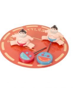 Sumo Battle - shoppingmagazijn.nl