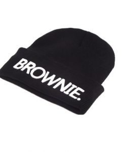Brownie muts - Shoppingmagazijn.nl