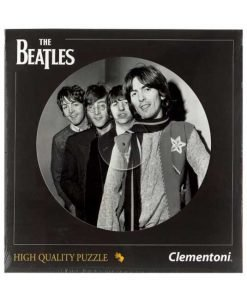 Clementoni The Beatles puzzel