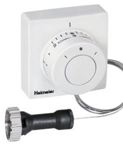 Heimeier thermostaatknop