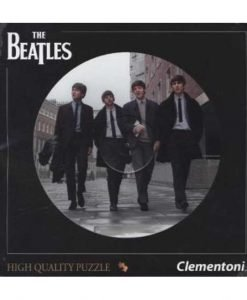 The Beatles Clementoni puzzel