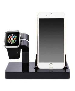 iBello iPhone en watch dock